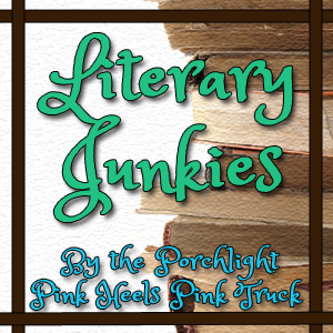 Literary Junkies August
