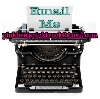 Email Pink Heels Pink Truck