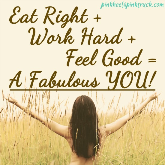 A Fabulous You – Health and Fitness