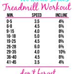 Cardio Workout #2