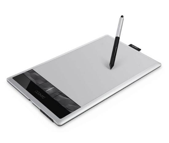 Wacom Bamboo Create Tablet