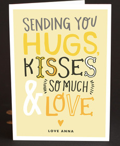 Minted Greeting Cards