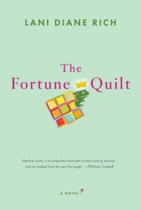 the fortune quilt