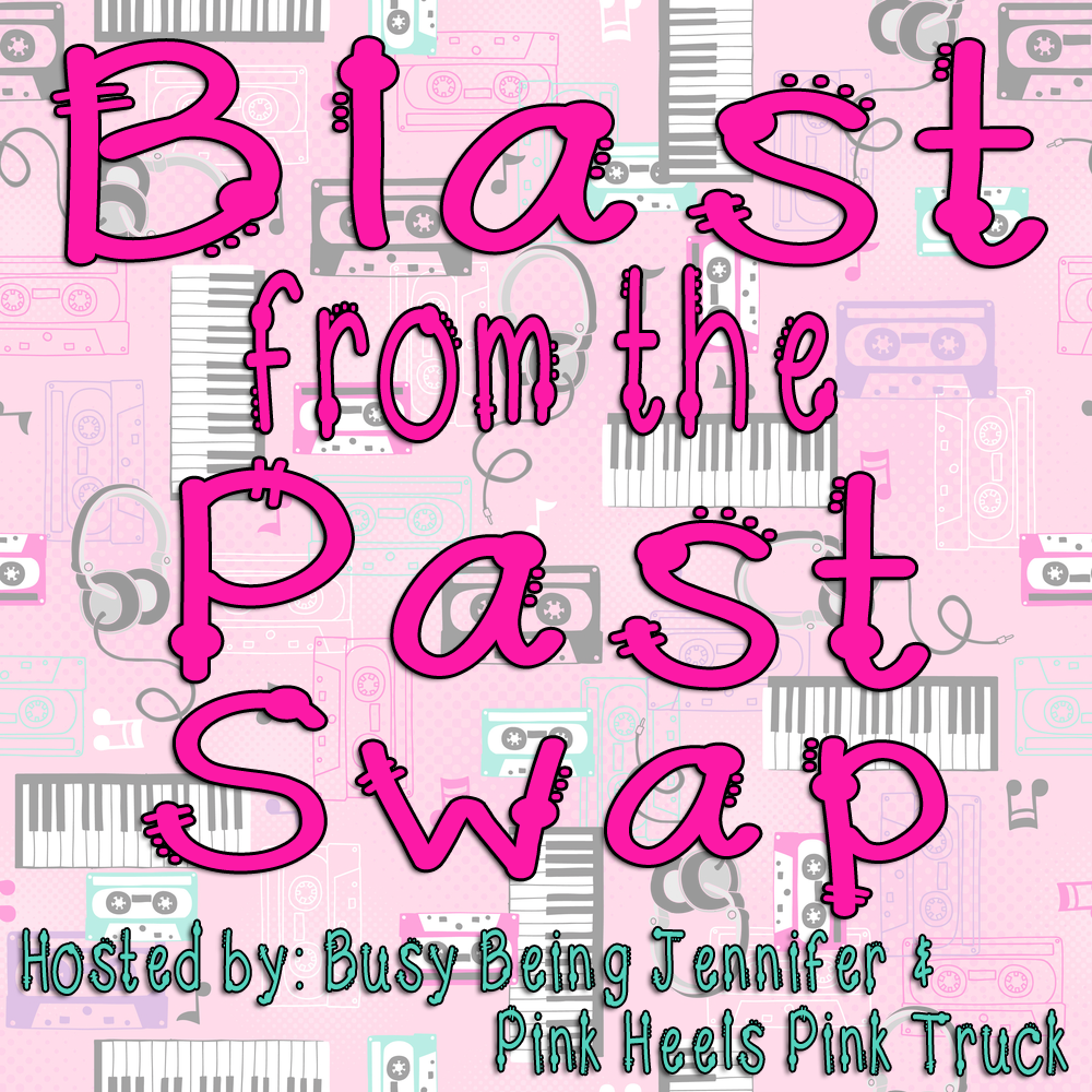 Blast from the Past Swap