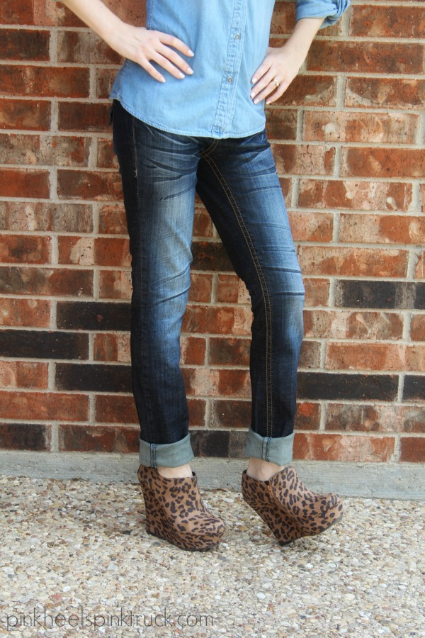 Chambray and Denim 2