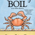 Lowcountry Boil by Susan M. Boyer