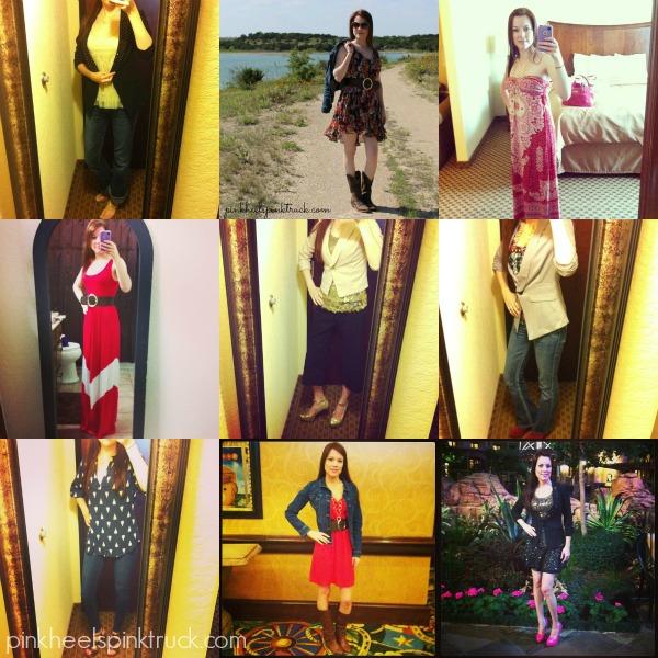 PHPT Fashion Collage 2