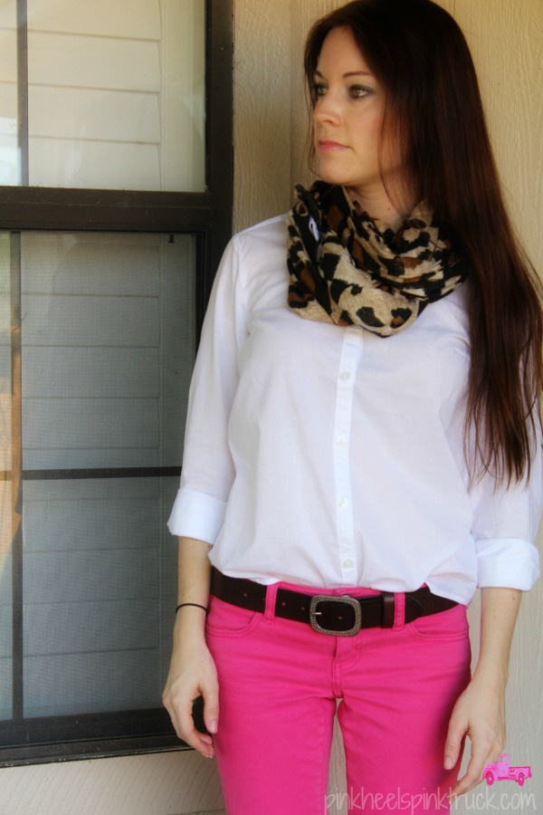 Pink and Leopard 3