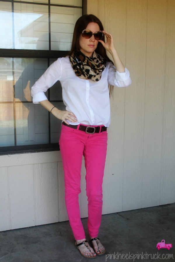Pink and Leopard 5