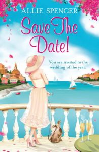 Save the Date by Allie Spencer