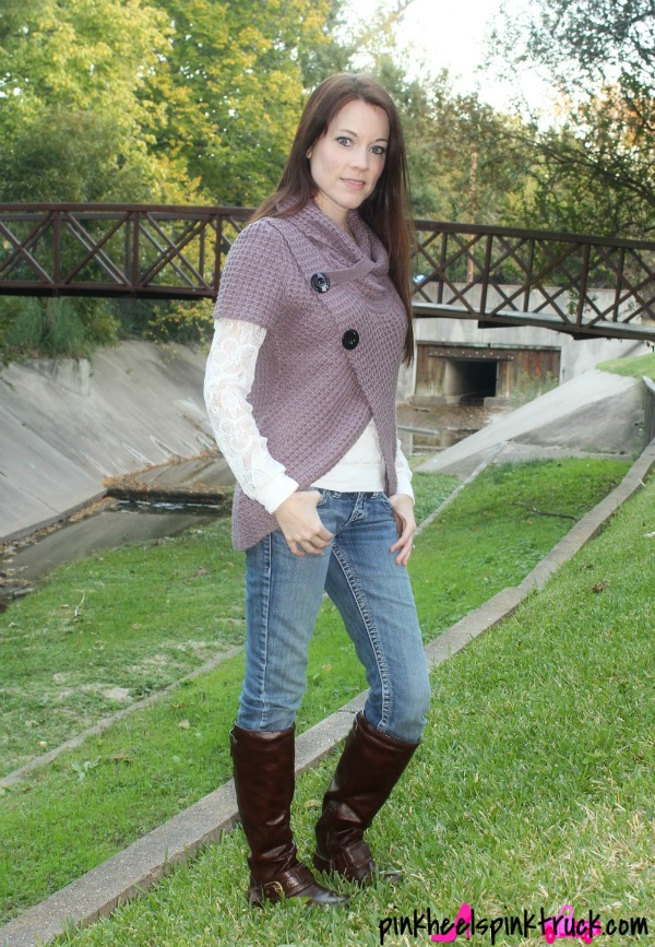 Threads and Souls Sweater 1