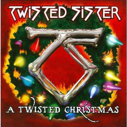 Twisted Sister Christmas Music