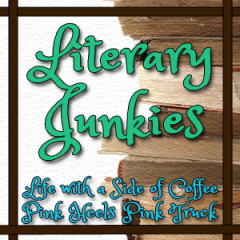 Literary Junkies Link Party