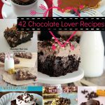 42 Chocolate Lover Recipes