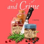 Rosemary and Crime by Gail Oust