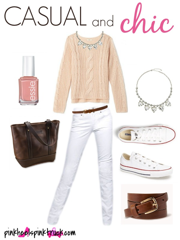 Fashion Love - Casual and Chic