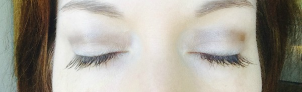 Both sides with 3D Fiber Lashes