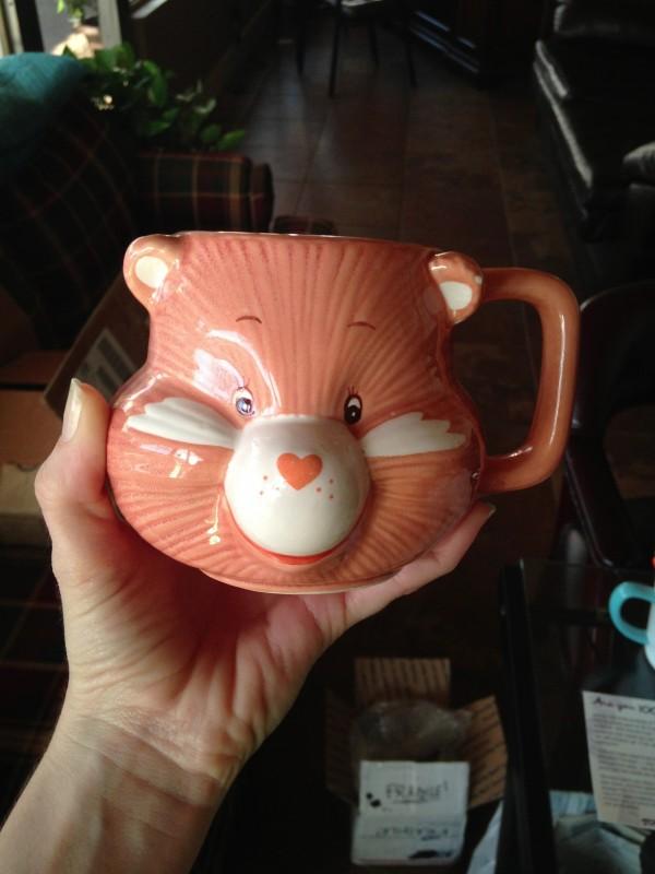 Carebear Mug