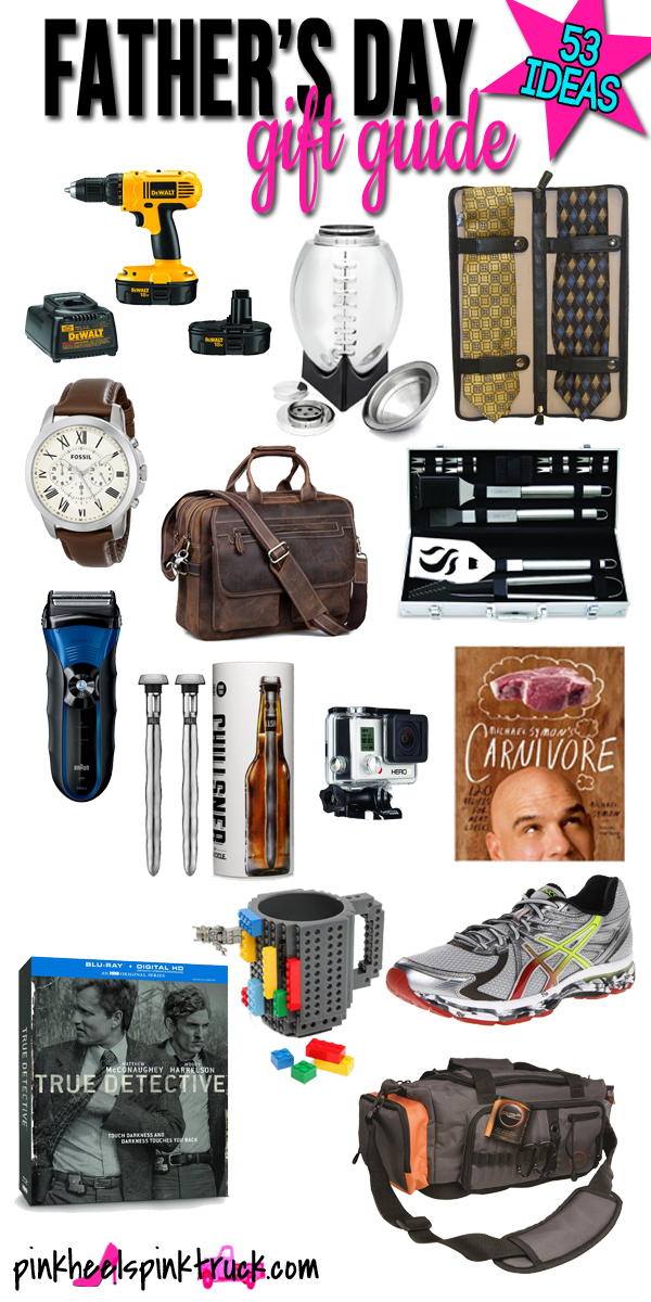 Father S Day Gift Guide 53 Gift Ideas Taylor Bradford