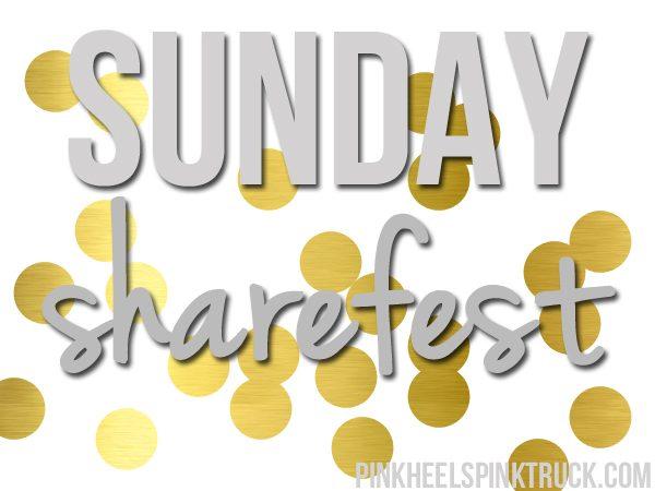 Sunday Sharefest
