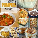 Need a new Pumpkin recipe? Try one of these 128 Pumpkin Recipes! I've got Sweet & Savory Dishes!!