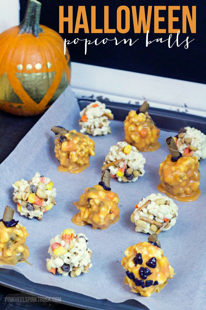 Planning a Halloween Party? Check out these super fun Halloween Treat Ideas! Sweet, Savory, Cocktails & Kids Drinks!!