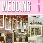 If Pinterest Planned My Wedding: DIY, Tips, Tricks and more!