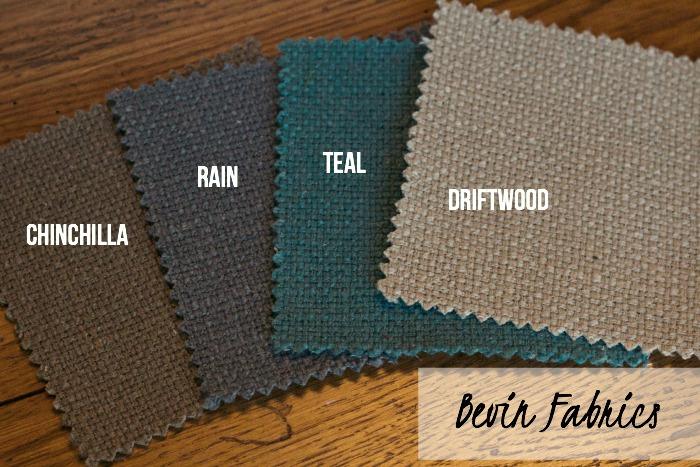 Wayfair Custom Upholstery Bevin Fabrics