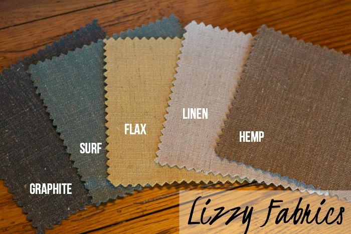 Wayfair Custom Upholstery Lizzy Fabrics