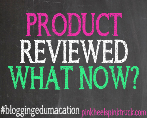 Have you reviewed a product for your blog? What are you supposed to do with said product now? Have a stack of reviewed products eyeing you in the corner? In this #bloggingedumacation lesson, I'm sharing the do's and don'ts of product reviewing.