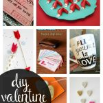 Craft: DIY Valentine Gifts