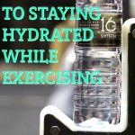It's super important to stay hydrated while working out! Check out these 6 Tips to Staying
