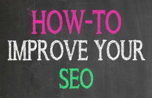 #bloggingedumacation: How To Improve Your SEO