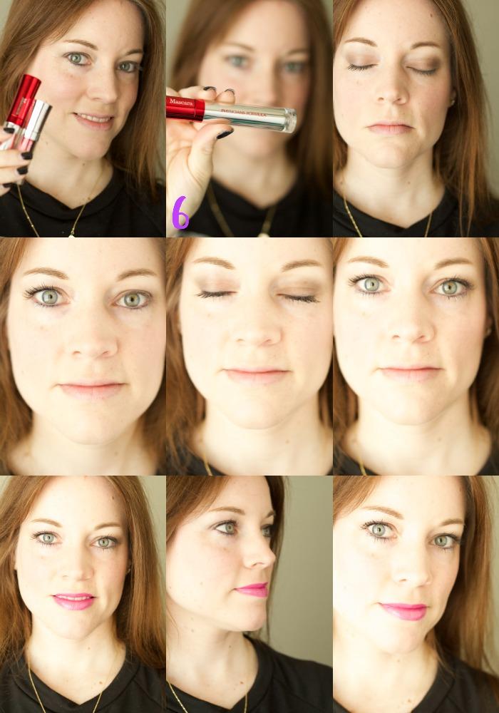 Easy Natural Eye Makeup Tutorial 2