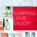 PopSugar March Must Have Box