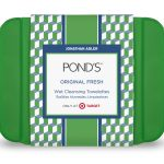 POND'S + Jonathan Adler releases a super chic Vanity Case for your POND'S Towelettes! GIVEAWAY!!