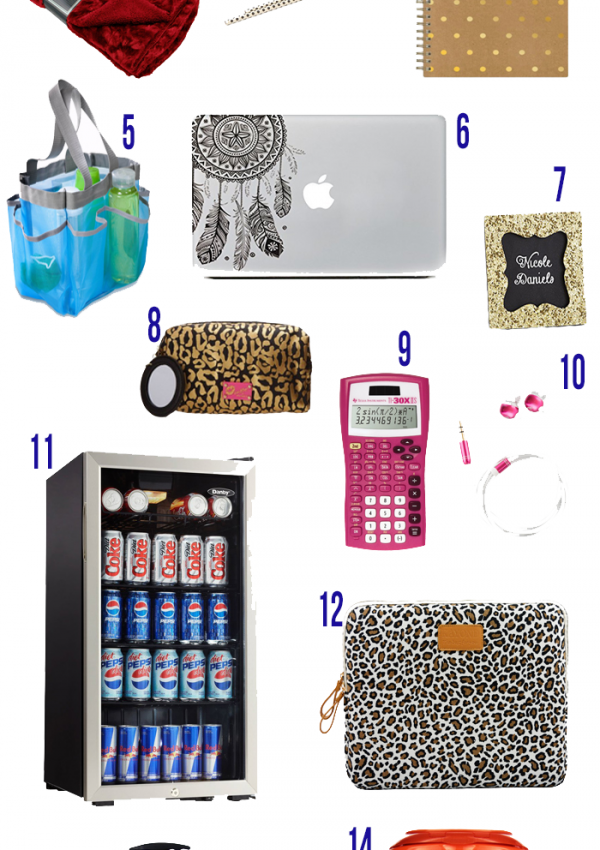 College Student Gift Guide – Part 2