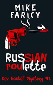 Book Review: Russian Roulette by Mike Faricy