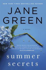 Summer Secrets by Jane Green
