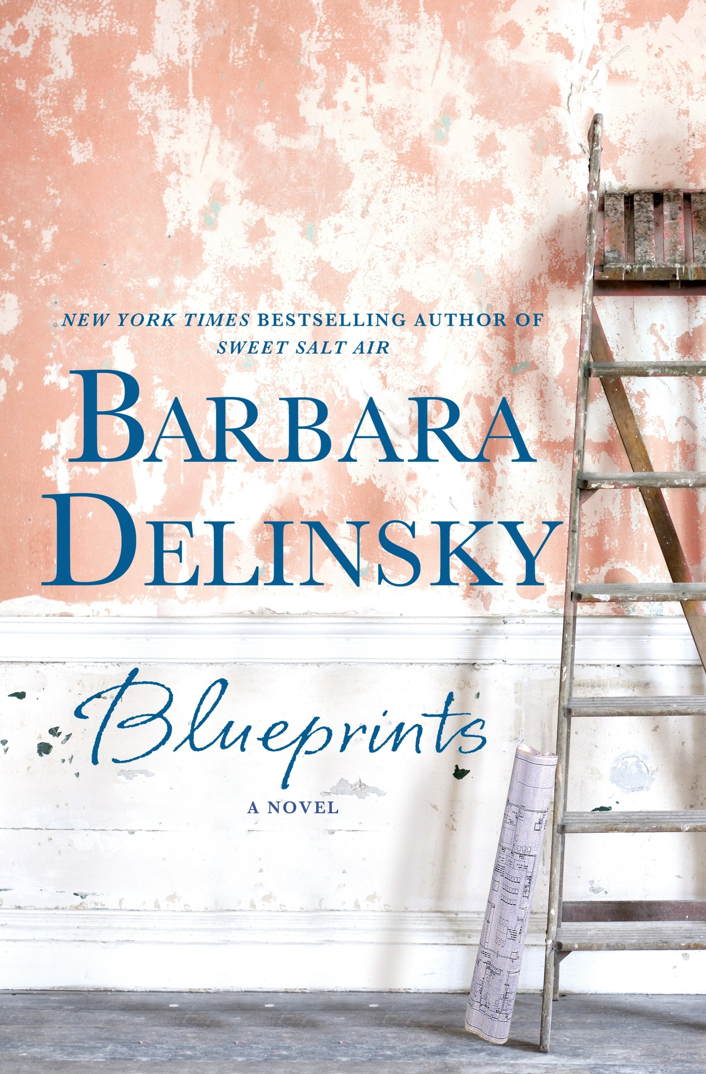 Book review blueprints by barbara delinsky taylor bradford book review blueprints by barbara delinsky i received a copy of malvernweather Images