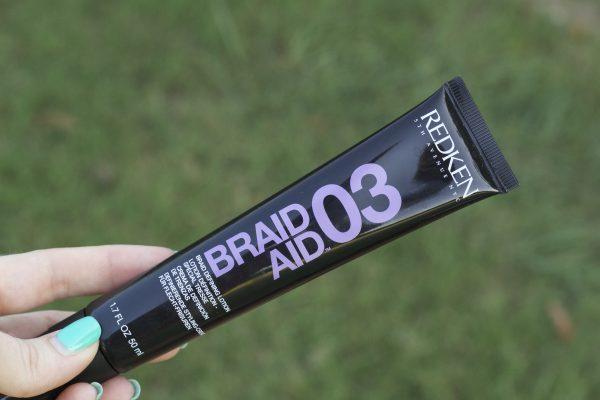 Redken Braid Aid 03 Review