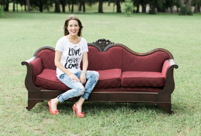 Taylor Bradford - Lifestyle Blogger at Pink Heels Pink Truck