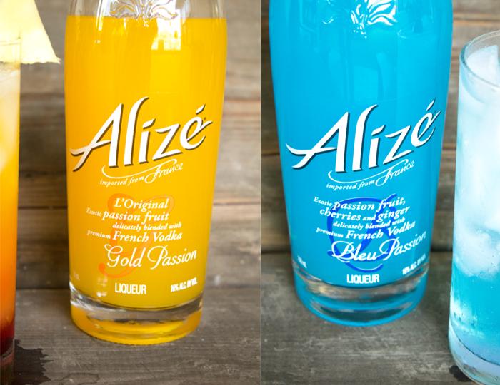 Alize Passion Liqueur