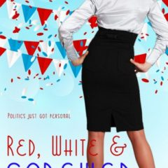 Book Review: Red, White and Screwed by Holly Bush