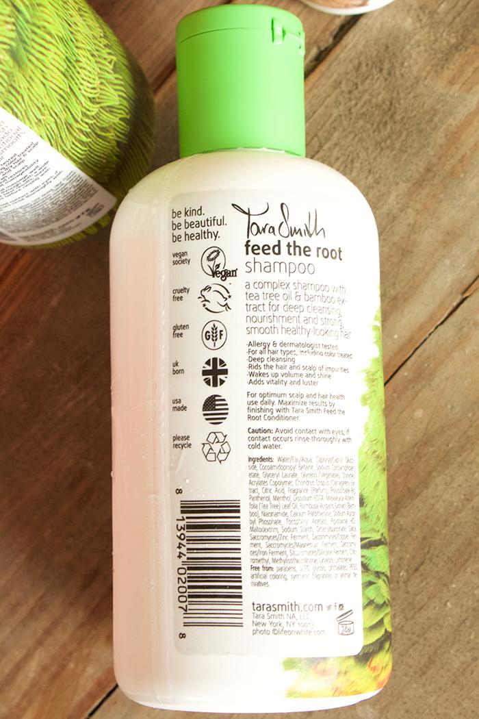 Tara Smith Feed the Root Shampoo