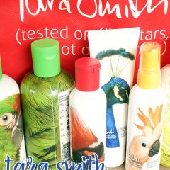 Check out my experience with the Tara Smith Hair Care Products!