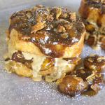 Recipe: The Breakfast Elvis – Peanut Butter, Bacon & Caramelized Banana Spiced French Toast