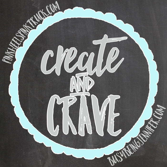 Create and Crave Logo