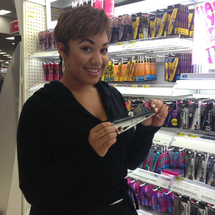 Target Beauty Concierge