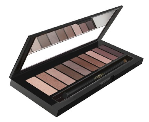 SNAG THIS! L'Oréal® Paris Colour Riche La Palette Nude 2